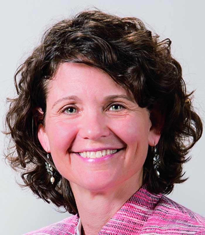 Karen Fentress, CPCU