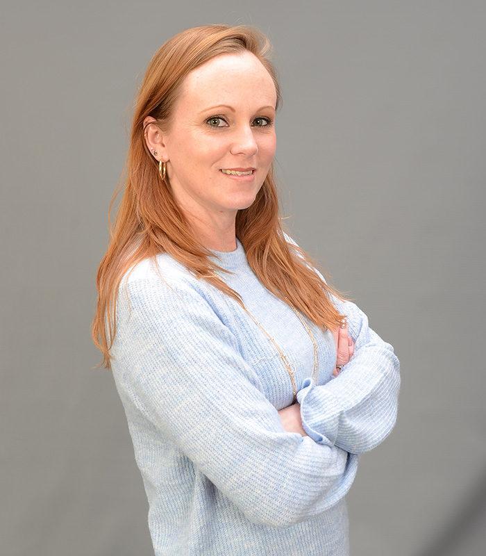 Melissa Shingleton